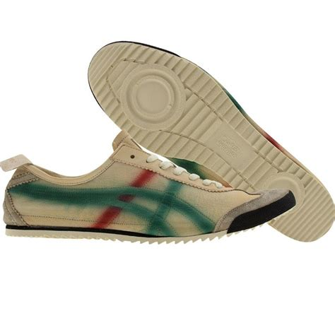 Asics Onitsuka Tiger Mexico 66 Deluxe Warna Green Green Offwh 225 best products i images on adidas