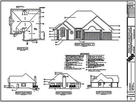 Floor Plan With Roof Plan by Flooring Ranch House Floor Plans Unique American Floor