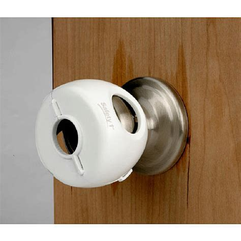Baby Proofing Door Knobs by Child Proof Door Handles For Levers Image Mag
