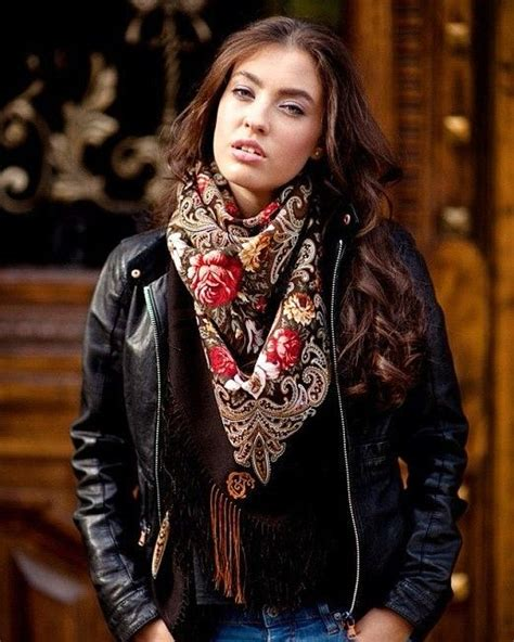Pasmina Sofia Flower 56 best images about russian shawls lookbook on floral patterns wool and shawl