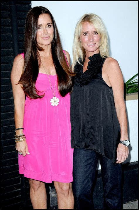 how many times has kim richards been through treatment where does kim richards get her money starcasm net