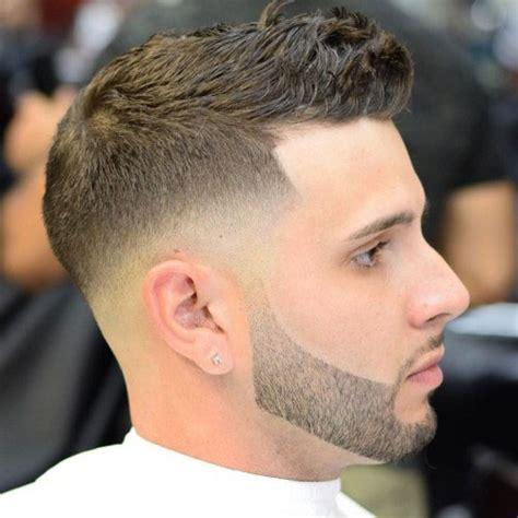 fohawk hairstyle 27 faux hawk fohawk haircuts for men