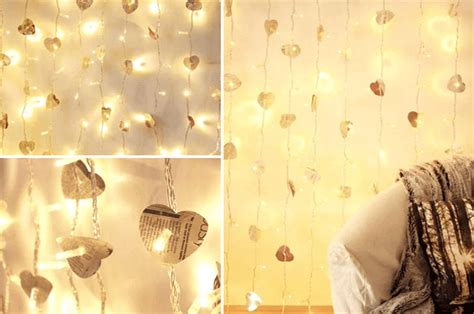 Diy Wedding Backdrop Lights by Diy Light Backdrop