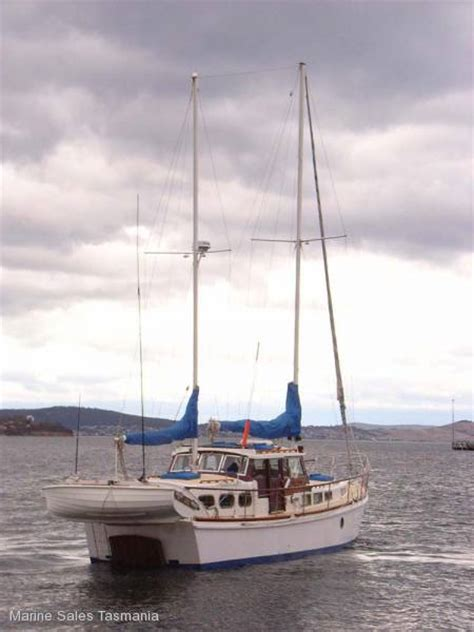 boat brokers tas marine sales tasmania new used boats yachts for sale
