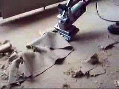 teppich entfernen werkzeug teppich