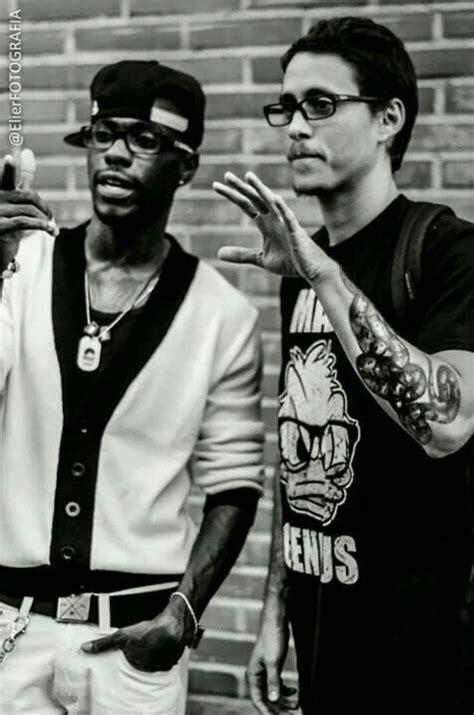 imagenes de rap venezuela canserbero y apache transmition pinterest