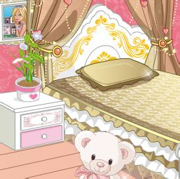 Princess Home Decoration Games by Princess Cutesy Room Decoration Best Free Online Game