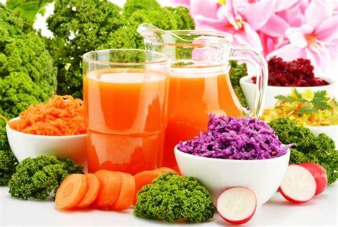 alimentazione depurativa come fare una dieta depurativa e disintossicante come