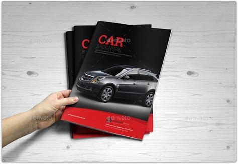 29 top car brochures templates free word pdf psd eps