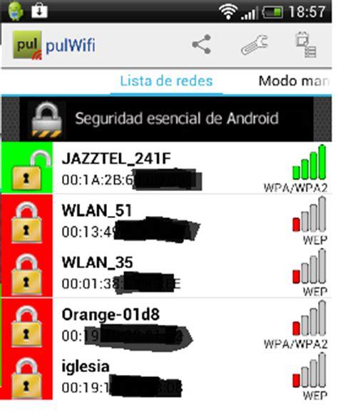 pulwifi apk todo android apk pulwifi 127 metete en todas las redes wifis
