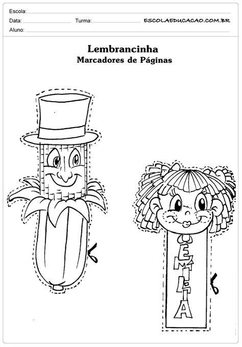 Atividades para o Dia do Livro Infantil - Para Imprimir