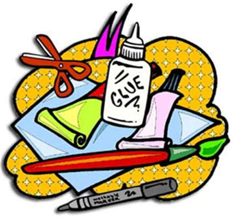 Papercraft Materials - calabasas library events
