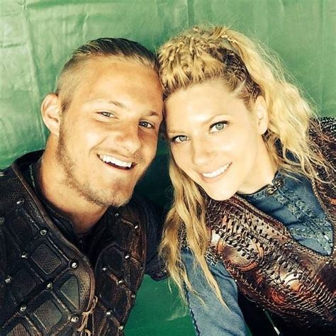 how to do hair like lagatha lothbrok lagertha and bjorn check out bjorn s new haircut like