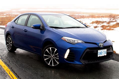 toyota car 2017 2017 toyota corolla xse review a little respect
