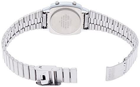 Casio Standard La 670wga 9 カシオ casio 腕時計 スタンダード la 670wa 1jf レディース ウーマンエキサイト商品情報