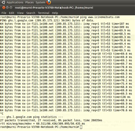 tutorial menggunakan nmap scanning web dengan nmap tutorial hacking
