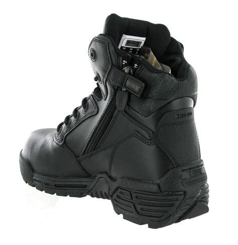 Magnum Stealth 6 0 Side Zip magnum mens boots 28 images magnum s stockton 6 0