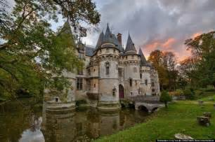 small houses that look like castles 5 castles for sale you could buy right now huffpost