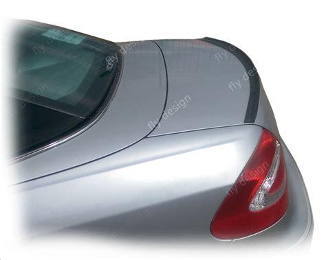 Cabrio Lackieren Preis by Mercedes Clk Tuning W209 Cabrio A209 Lackiert Spoiler
