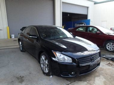 hooked up nissan maxima 2010 nissan maxima s s for sale at auctionexport