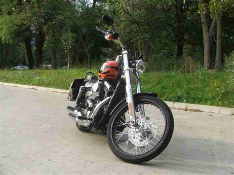 Motorrad In Den Usa Zulassen by Harley Davidson Dyna Wide Glide 2011 Topseller Harley