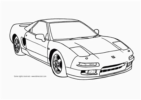 coloring pages for boys cars az coloring pages