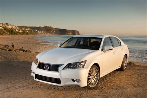 lexus hybrid 2014 2014 lexus gs450h reviews and rating motor trend