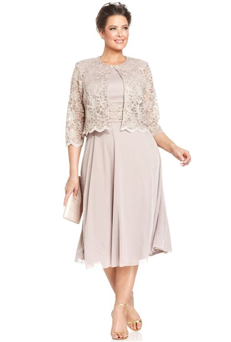 Dress Terusan Eye Du plus size dressy dresses with jackets make your special always fashion