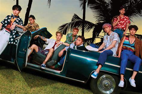 exo billboard exo s the war soars into billboard 200 chart with new
