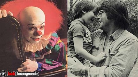 film it stephen king 40 fun facts of the film it clown pennywise stephen king