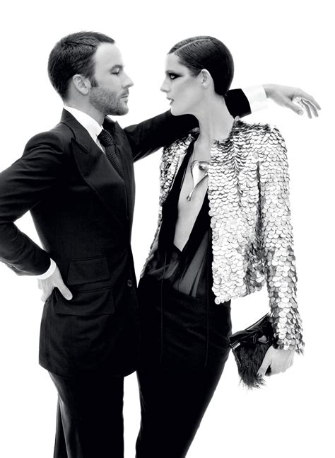 history of tom ford tom ford fashion history the list