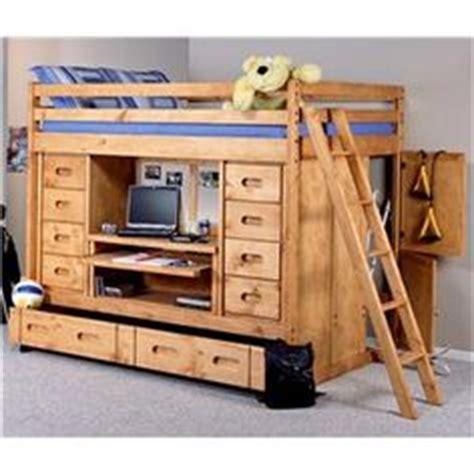 1000 images about loft bed with dresser desk on
