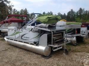 qwest paddle boat for sale pontoon boats for sale moreboats