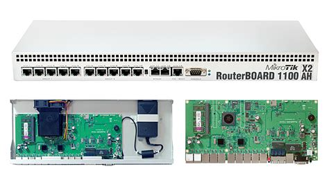 Mikrotik Routerboard Rb1100ahx2 mikrotik id produk detail router rb1100ahx2 1u rackmount