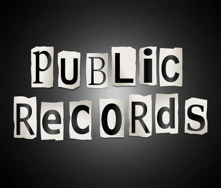 My Court Records How To Remove My Name From All Records Quora
