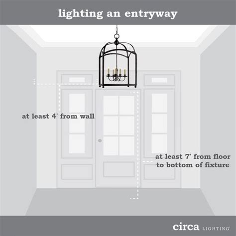foyer lights 8 foot ceiling circa lighting impressions are important and