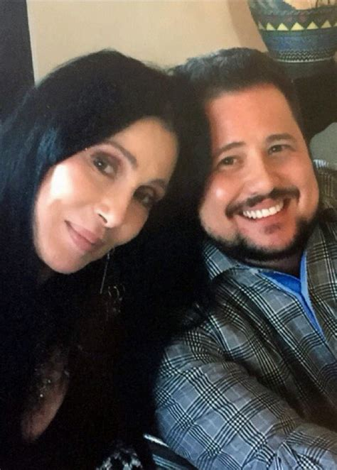what does cher look like now 2016 cher news cher wishes happy birthday to son chaz bono