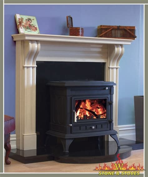 Fireplaces Ie by Dublin Corbel Surround Only Stoves