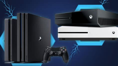 xbox one vs ps4 console xbox one vs playstation 4 top consoles duke it out
