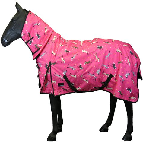 pony rug pony winter stable lightweight heavy combo turnout fleece rug sheet ebay