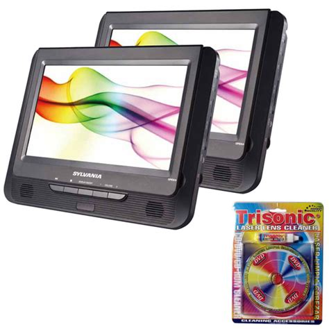 Dvd Player Trisonic By 36 Shop dvd players buydig