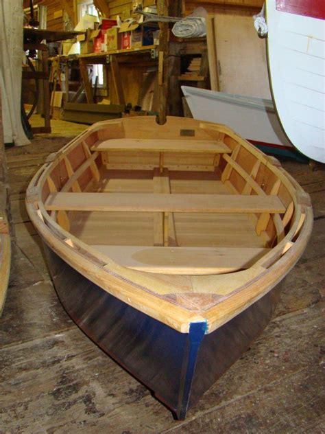 monhegan skiff  boats pinterest
