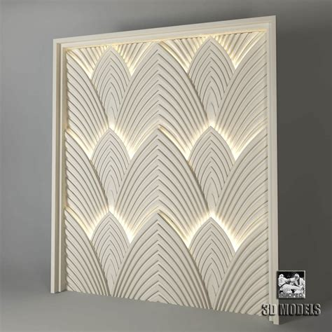 art deco wall art deco panels