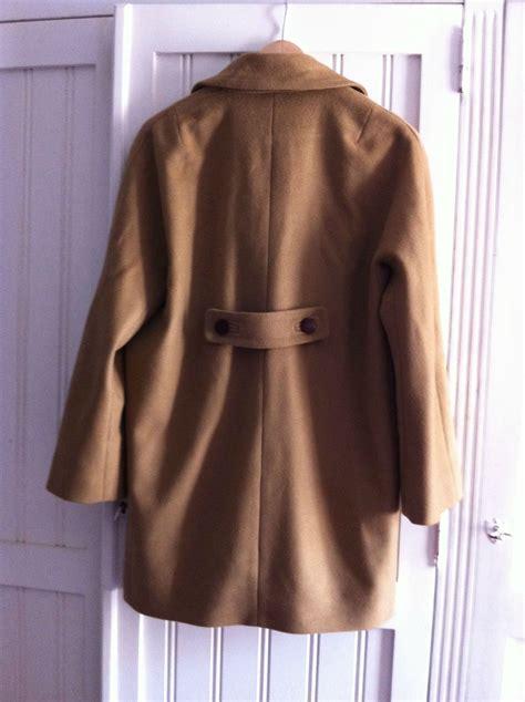 manteau comptoir manteau camel comptoir des cotonniers capucine vide