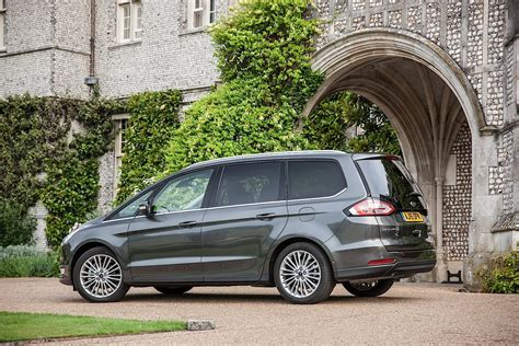 Home Design Shows 2016 ford galaxy 2016 2017 autoevolution