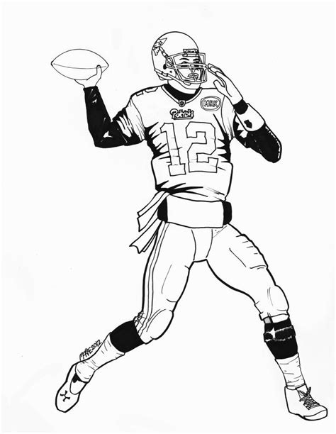 coloring pages for new england patriots new england patriots coloring page coloring home