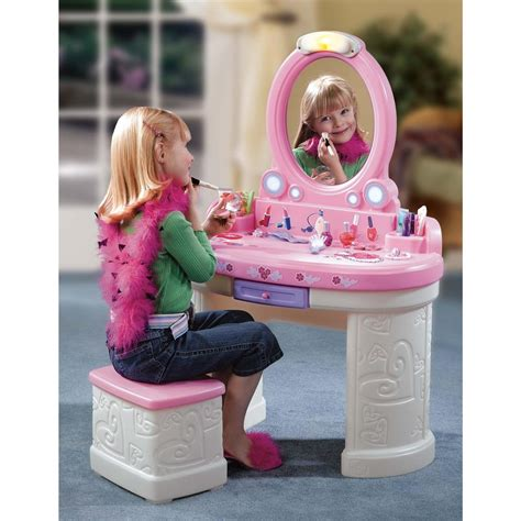 Vanity Step 2 by Step 2 Vanity 441397 Toys