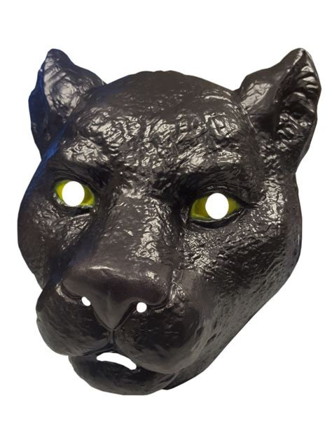 Masker Black Mask panther mask www imgkid the image kid has it