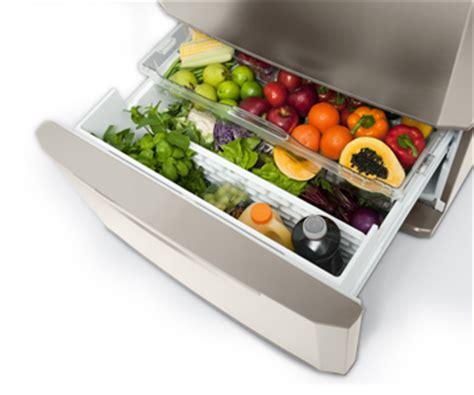 Veggie Drawer Humidity by Mr E62s N Four Drawer E62 Refrigerator Mitsubishi