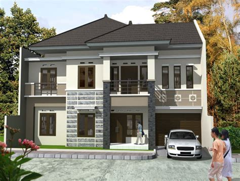 bentuk pintu rumah minimalis home interior design bentuk rumah minimalis sederhana 2 lantai dan type 36